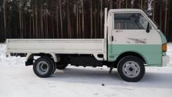 Mazda Bongo Brawny. Хороший грузовичок для хорошего хозяина!, 2 200 куб. см., 1 250 кг.