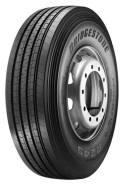 Bridgestone V-steel Rib R294. Летние, 2016 год, без износа, 1 шт