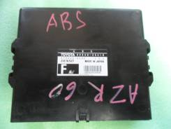 Блок abs. Toyota Voxy, AZR60, AZR60G Toyota Noah, AZR60, AZR60G Двигатель 1AZFSE