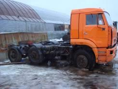 Камаз 6460. Продаются седельные тягачи Kamaz 6460 с полуприцепами Тонар, 11 900 куб. см., 35 600 кг.