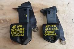 Ремень безопасности. Toyota Sprinter, AE100, AE101, AE104, CE100, CE104, EE101 Двигатели: 2C, 4AFE, 4AGE, 4EFE, 5AFE
