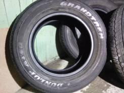 Dunlop Grandtrek AT20. Летние, 2014 год, износ: 30%, 4 шт
