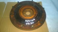 Маховик. Nissan Maxima Nissan Cefiro Двигатель VQ30DE