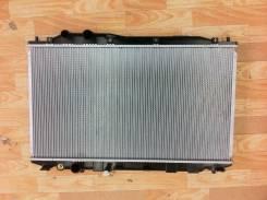 Радиатор акпп. Honda Civic, FD1, FD2, FD3, FN2, DBA-FD1 Двигатели: R16A1, R18A1, R16A2, R18A2