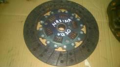 Диск сцепления. Nissan Maxima Nissan Cefiro Двигатель VQ30DE