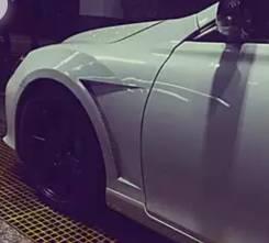 Крепление бампера. Toyota Mark X, GRX130, GRX133, GRX135. Под заказ