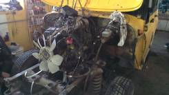 Японские двигатели 5vz на УАЗ
