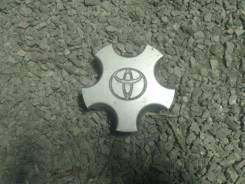 """Колпак центральный на литье Toyota. Диаметр 14"""", 1 шт."""