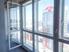 Окна во владивостоке - изготовление и установка. цены на усл.