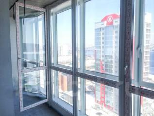 Алые Паруса Окна, Балконы, Витражи, Второй контур