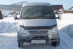 ГАЗ 27057. Продам хорошее авто, 2 700куб. см., 1 500кг., 4x4