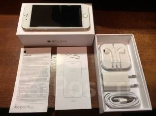 Apple iPhone 6 16Gb. Б/у