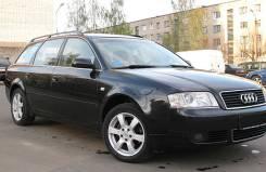 Audi A6. WAUZZZ4B74, AYM