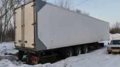 Lamberet. Полуприцеп рефрижератор Ламберет, 30 000 кг.