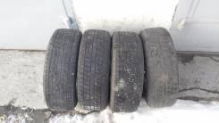 Bridgestone Blizzak Revo2. Зимние, без шипов, 2010 год, износ: 80%, 4 шт