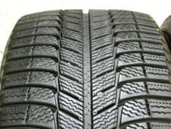 Michelin. Зимние, без шипов, 2013 год, износ: 10%, 2 шт