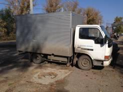 Nissan Atlas. Продается грузовик Nissan atlas, 2 000 куб. см., 1 500 кг.