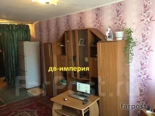 Гостинка, улица Луговая 68. Баляева, агентство, 24 кв.м. Интерьер