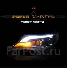 Фара. Toyota RAV4
