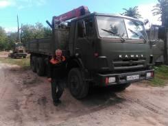 Камаз 53228. , 10 850 куб. см., 10 000 кг.