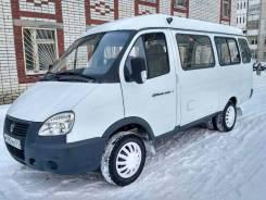 ГАЗ 3221. Продам Газель 3221, 2 900 куб. см., 12 мест