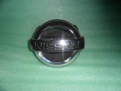 Эмблема. Nissan Prairie, PNM12, PM12, RNM12, RM12 Nissan Liberty, RM12, PNM12, PM12, RNM12 Двигатели: QR20DE, SR20DE