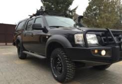 Шноркель. Ford Ranger. Под заказ