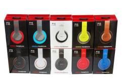 Безпроводные наушники Wireless P15(Bluetooth. Под заказ