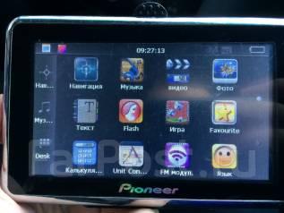 Продам gps навигатор pioneer