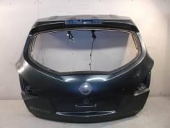 Крышка багажника. Nissan Murano, Z52, PNZ51, TNZ51 Двигатели: QR25DE, YD25, VQ35DE. Под заказ