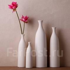 Отличный Подарок. Керамическая ваза