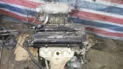 Двигатель в сборе. Honda CR-V, RD1, RD2, RF1, RF2 Honda Stepwgn, RF1, RF2 Двигатель B20B
