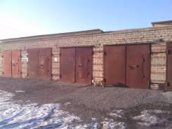 Гаражи капитальные. с.Новоникольск, р-н центр, 18 кв.м., электричество, подвал. Вид снаружи
