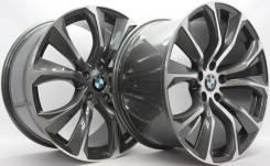 BMW. 9.5/10.5x20, 5x120.00, ET45/38, ЦО 74,1мм.