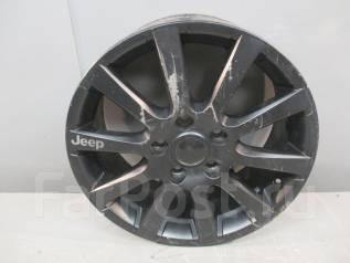 Диск колесный 1xj jeep grand cherokee 0- б/у 2212335 3*. Под заказ