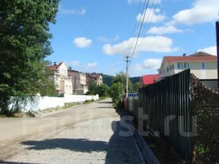 Продается Эксклюзивный земельный участок 6 с/с на Черной речке. 600 кв.м., собственность, электричество, вода, от агентства недвижимости (посредник)