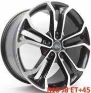 Ford. 8.0x18, 5x108.00, ET45, ЦО 63,4мм.