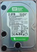Жесткие диски 3,5 дюйма. 2 Гб, интерфейс SATA