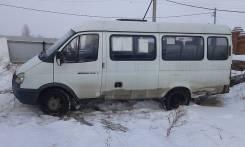 ГАЗ Газель. Продаю автобус Газель, 2 300 куб. см., 14 мест