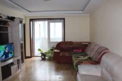 3-комнатная, улица Приморская 31. ЖД вокзал, агентство, 61 кв.м. Интерьер