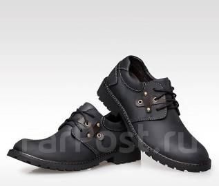 Ботинки. 43. Под заказ