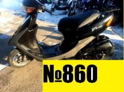 Honda Dio AF35. 50куб. см., исправен, птс, без пробега