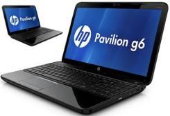 """HP Pavilion g6. 15.6"""", 3 000,0ГГц, ОЗУ 4096 Мб, диск 320 Гб, WiFi, Bluetooth"""
