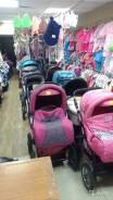 Готовый бизнес комиссионный магазин колясок детских товаров.