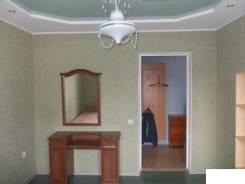 2-комнатная, улица Саратовская 16. Железнодорожный, частное лицо, 50 кв.м.