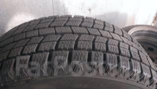 Bridgestone Blizzak MZ-03. Всесезонные, 2004 год, износ: 5%, 2 шт