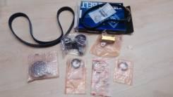 Механизм газораспределения. Honda Prelude, BB6 Двигатели: H22A, F22B