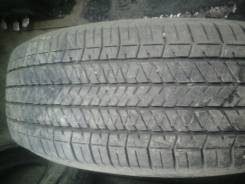 Bridgestone Dueler H/T 684II. Всесезонные, износ: 30%, 2 шт