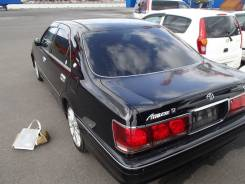 Toyota Crown. JZS1710084302, 1JZGTE