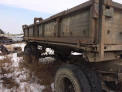 Мод8551, 1990. Продается полуприцеп самосвал недорого, 11 500 кг.